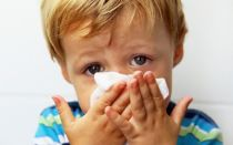 Конъюнктивит при простуде – причины, симптомы и лечение у детей и взрослых