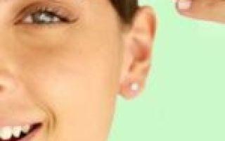 Как предотвратить ячмень на глазу — профилактика ячменя