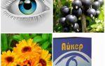 Коломба радужки глаза: причины и лечение, колобома у ребенка (фото)