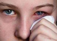 Бактериальный кератит – причины, симптомы, лечение и профилактика