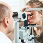 Вспышки в глазах (причины и лечение). Вспышки в темноте перед глазами